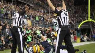 NFL Replacement Refs Feel the Wrath of Twitter