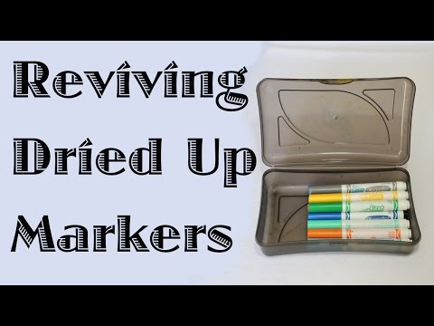 reviving-dried-up-markers
