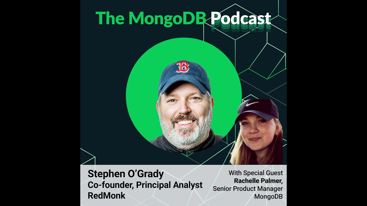 The Redmonk Language Report with Stephen O'Grady Ep. 50
