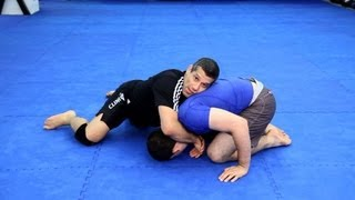 3 Ground Fighting Defense Techniques | MMA Fighting