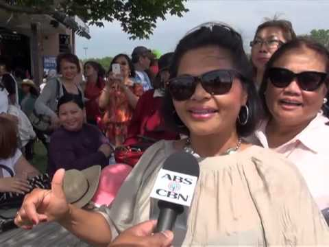 Thousands celebrate Pinoy arts and culture at Chicago area fiesta