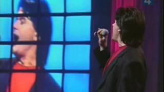 Александр Серов - Я люблю тебя до слез Песня - 1995