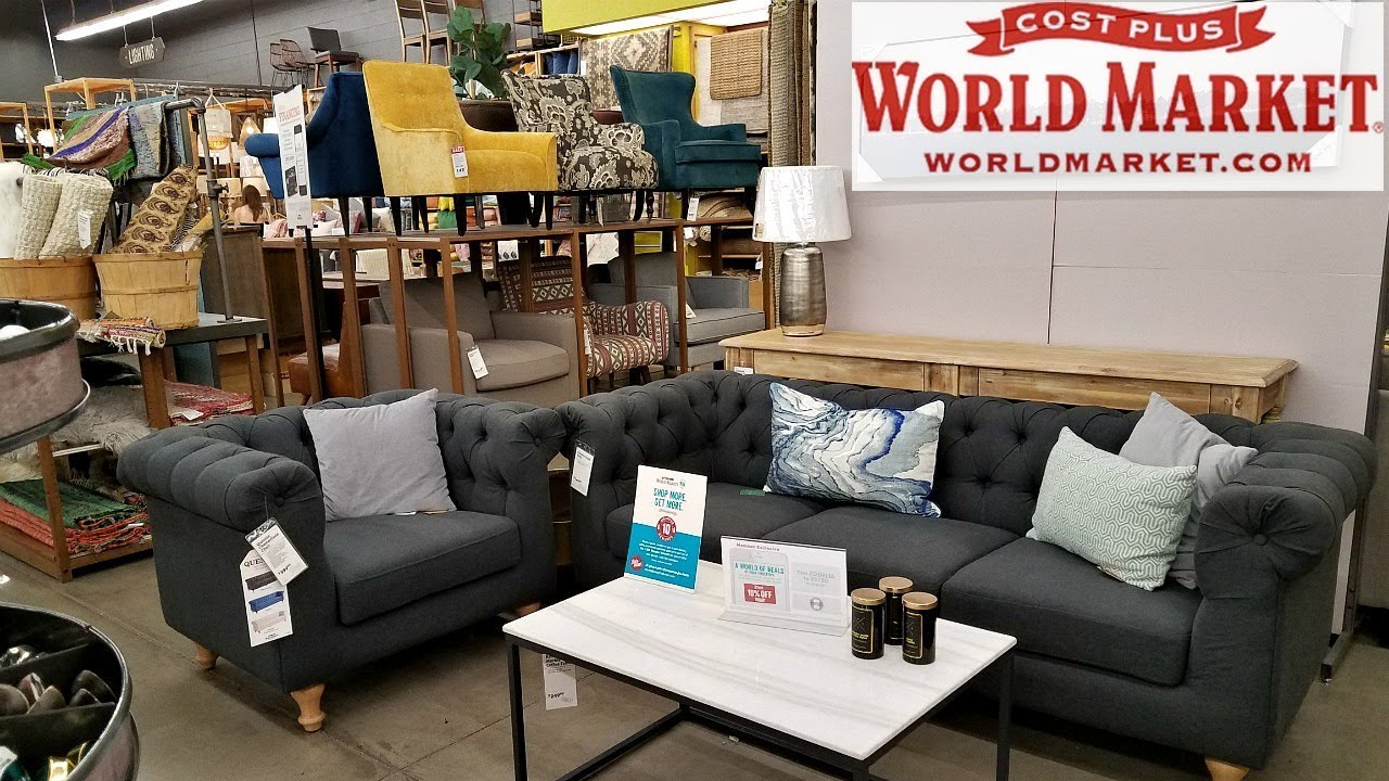 Browse With Me World Market Furniture Home Decor Unique Finds Walk