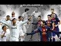 Real Madrid Vs Barcelona 2 3 Highlights Goals 29 July 2017 HD Quality mp3
