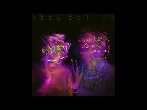 """Feel Better"" (ft. Teri Gender Bender) by CocoVera"