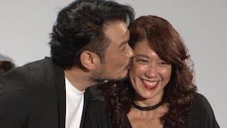映画コメンテーターのLiLiCoと、夫で歌謡コーラスグループ「純烈...