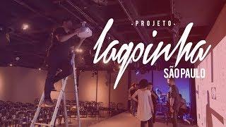 Baixar Projeção - Lagoinha São Paulo