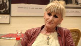 Susanne Lana besøgte Ishøj - TV-Ishøj