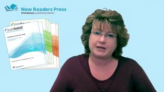 New Readers Press 2014 GED Test Preparation Materials