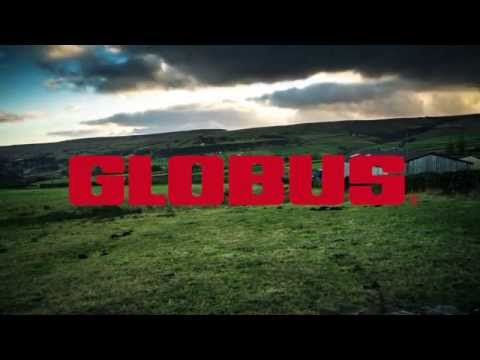 See the World on a Globus Tour