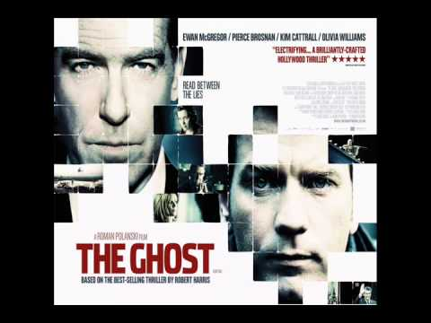 The Ghost/The Ghost Writer - Film Review by mwhite148