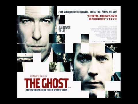 Ghostwriter review