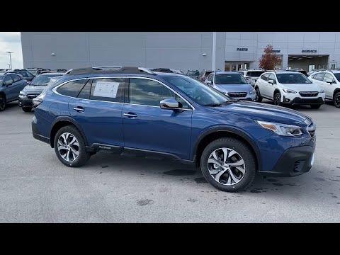 2021 Subaru Outback Tulsa Broken Arrow Owasso Bixby Green Country Ok S210359 Youtube
