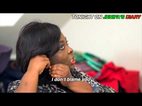 Jenifa's diary Season 7 Episode 9 - Showing Tonight on NTA