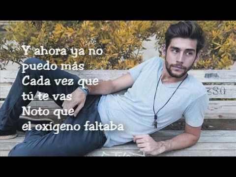 Alvaro Soler Esta Noche Lyrics Letra Youtube