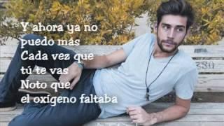 Alvaro Soler - Esta Noche LYRICS/LETRA