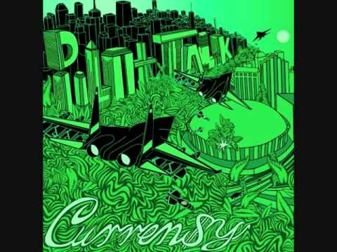 Currensy - Example (Instrumental Remake)