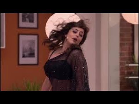 Neha Pendse Hot Sensual Dance Navel Show Looking Sexy ... thumbnail