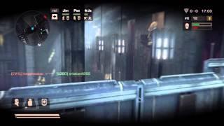 Killzone 2 :: Body Count On Radec Academy (Killzone 4 Talk)