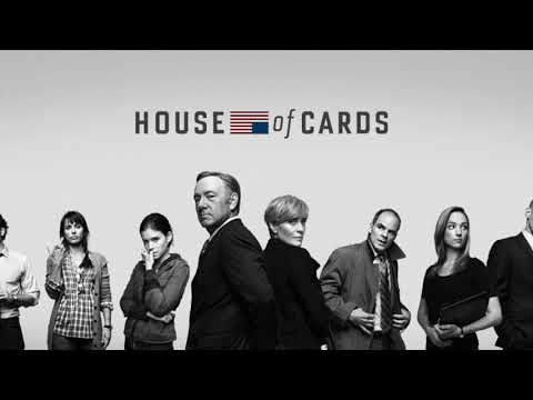 Not a Chauffeur House of Cards Soundtrack by Jeff Beal