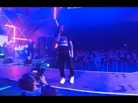Lil Pump Live In Moscow 2017 FULL // Lil Pump в Москве