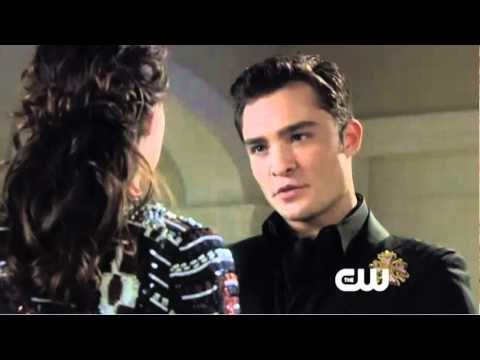 Gossip Girl 4.18 The Kids Stay In The Picture Extended Promo