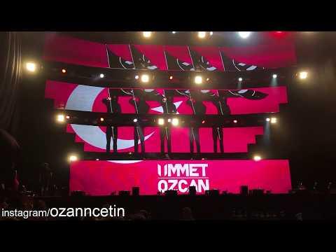 Ummet Ozcan @ Drops Only Moovment Festival İstanbul 2017 / Day 1