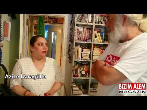 TDBir TV Bizim Alem Magazin extra (Azize Karagülle)