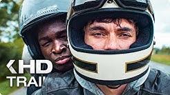 ROADS Trailer German Deutsch (2019)