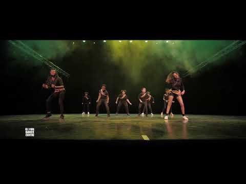 Jemairo & Hope 7-17 (Afrodance) -GDC Amsterdam - Nieuwjaarsshow