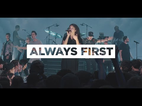 CCV MUSIC - Always First (LIVE)
