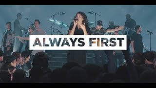 CCV MUSIC - Always First (LIVE)