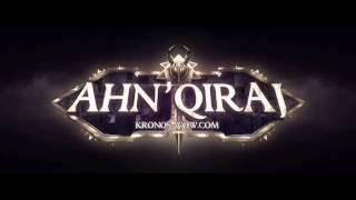 Ahn'Qiraj Trailer 2016