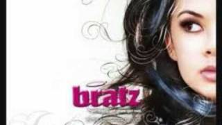 BRATZ : JANNEL PARISH : RAINY DAY
