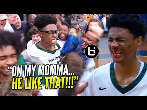 Coby White & Co FIGHT for Comeback Win: Epic Buzzer Beater with 0.7 Left!