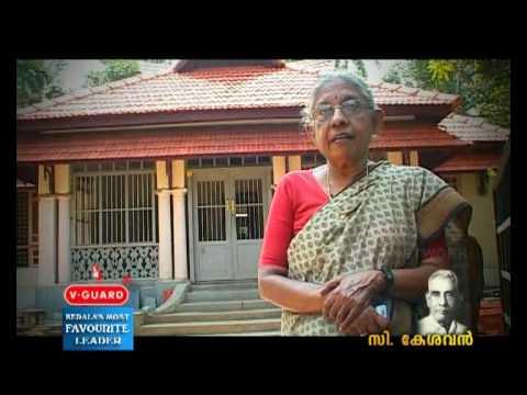 C. Kesavan Documentary part 2.avi