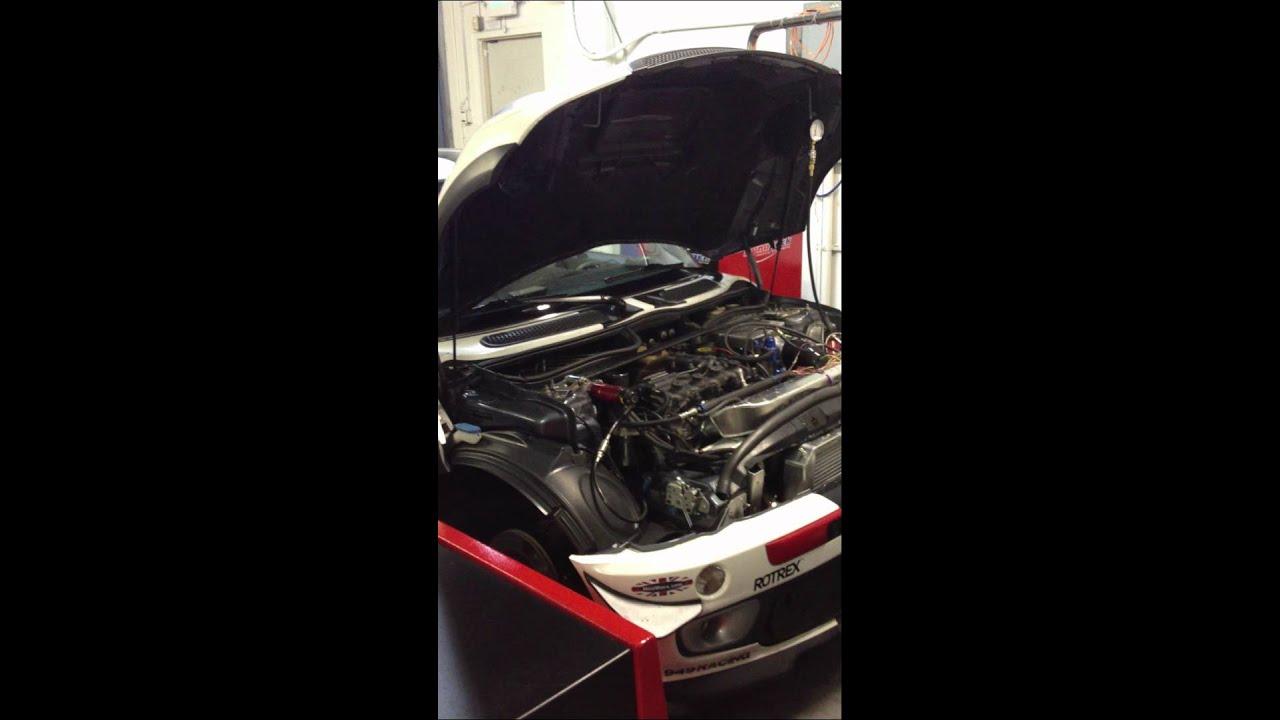 Revolution Motor Works 400 Hp Gp Mini Youtube