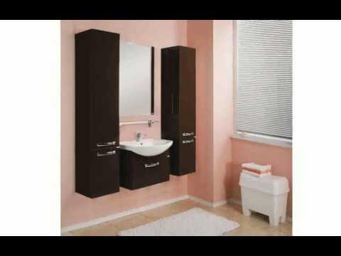 Мебель для ванной комнаты kitby