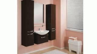 видео Мебель для ванной «АКВАТОН Америна»
