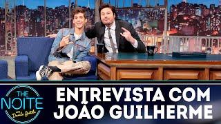 Baixar Entrevista com João Guilherme | The Noite (25/07/18)