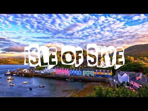 Top 10 things to do in Isle of Skye, Scotland. Visit Isle of Skye