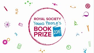 Young People's Book Prize 2019: Schools Video