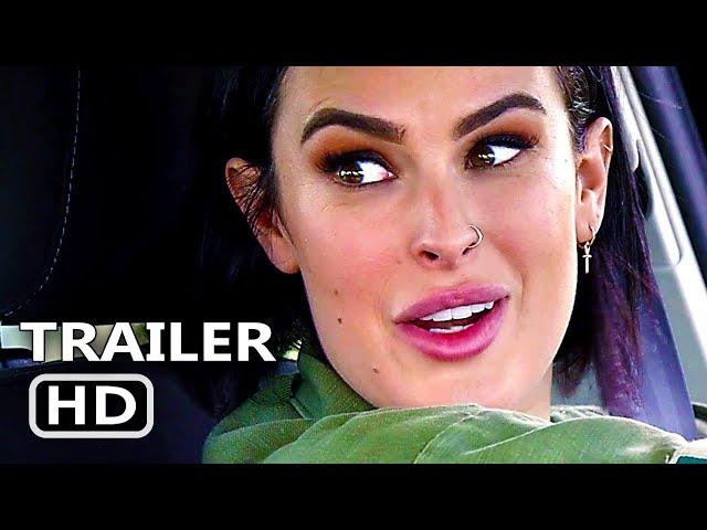 WHAT LIES AHEAD Trailer (2019) Rumer Willis, Thriller