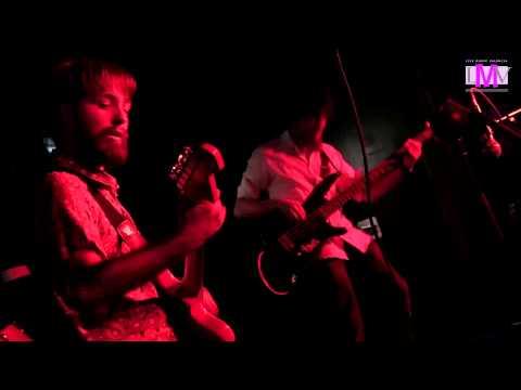 Ukelele Zombies - Sala Loco Club - LMV Live Music Valencia