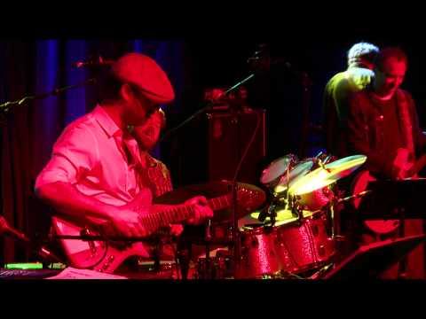 Jack A Roe / Uncle John's Band