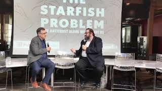 Big Tech and the Starfish Problem: Why Antitrust Alone Won't Save Us