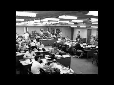 Oral History Video: Waldo Proffitt on the Sarasota Herald-Tribune's environmental reporting legacy