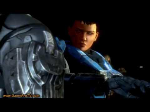 Halo Reach  Trailer Nuevo (Español)