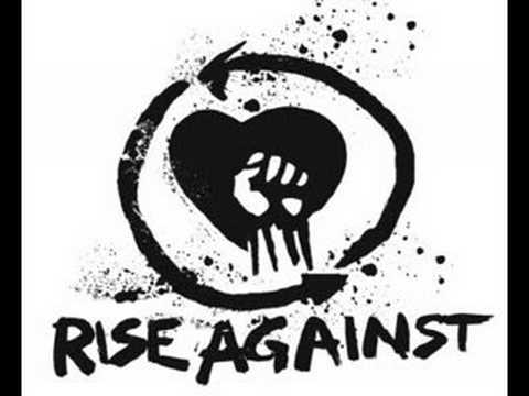 Rise Against Re Education
