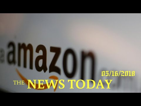 Amazon Cuts Whole Foods Prices For Prime Members In New Grocery Showdown   News Today   05/16/2...